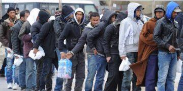 ألمانيا تستعد لترحيل 10 آلاف عراقي قَريباً