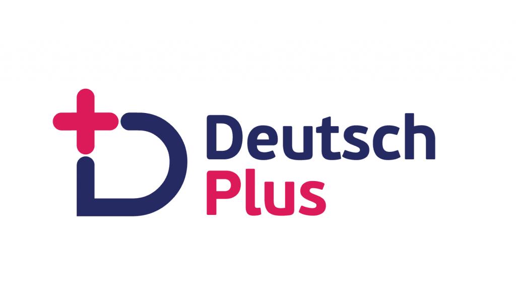 شعار موقع دويتش بلس