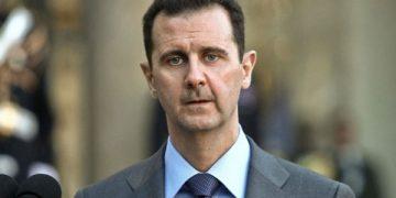 بشار الأسد لترامب : أنا أمثل أخلاق شعبي !!